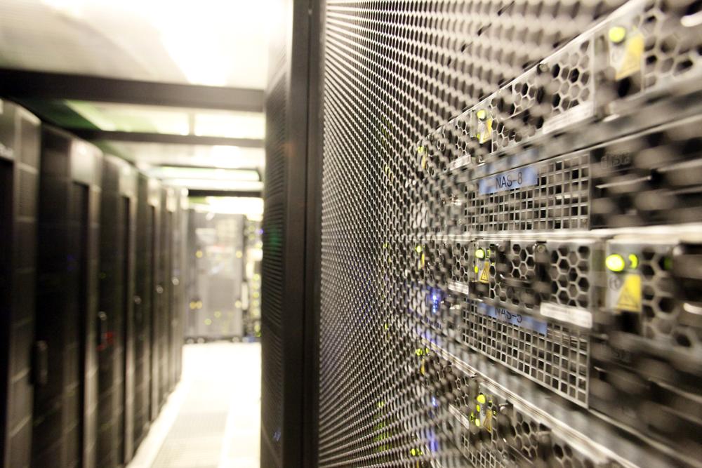Datacenter AIFE